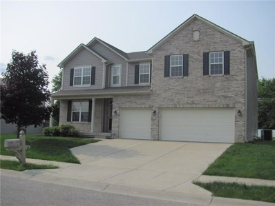 958 Grayson Trail, Brownsburg, IN 46112 - #: 21645356