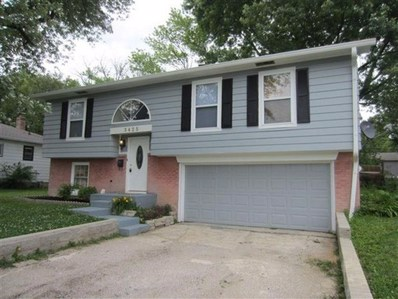 3425 Cecil Avenue, Indianapolis, IN 46226 - MLS#: 21645377