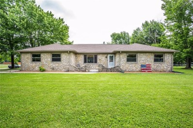 1211 S Heron Drive W, New Palestine, IN 46163 - #: 21645381