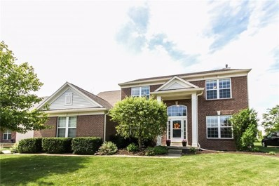 19025 Mill Grove Drive, Noblesville, IN 46062 - #: 21645387