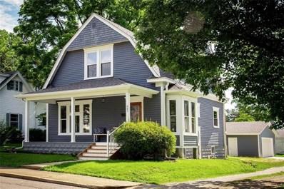 347 S Tennessee Street, Danville, IN 46122 - #: 21645396