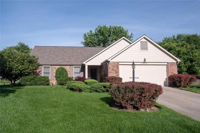 12580 Pewter Place, Fishers, IN 46038 - #: 21645405