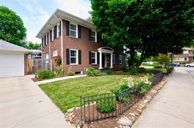 3702 Central Avenue, Indianapolis, IN 46205 - #: 21645416