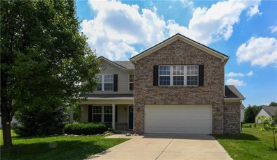 13328 Kimberlite Drive, Fishers, IN 46038 - #: 21645419