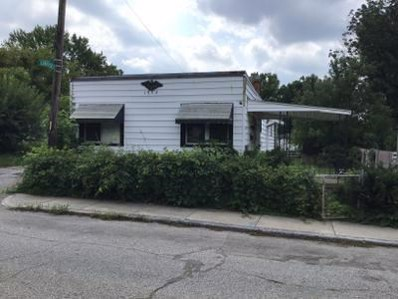 1553 Cruft Street, Indianapolis, IN 46203 - #: 21645444
