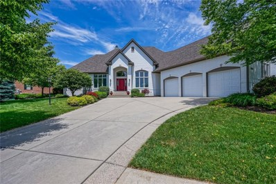 11079 Preservation Point, Fishers, IN 46037 - #: 21645446