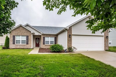 1688 Rosewood Drive, Avon, IN 46123 - #: 21645448