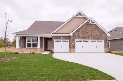 7232 Wooden Grange Drive, Indianapolis, IN 46259 - #: 21645458