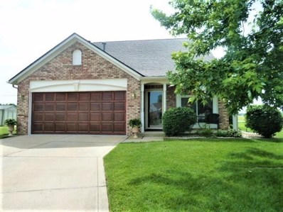 1387 Mulberry Court, Greenfield, IN 46140 - #: 21645469