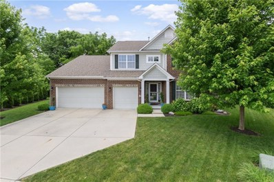 203 Buxton Ct, Westfield, IN 46074 - #: 21645471