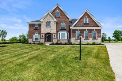 4956 Fennel Drive, Pittsboro, IN 46167 - #: 21645499