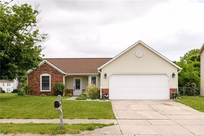 7373 Camberwood Drive, Indianapolis, IN 46268 - #: 21645586