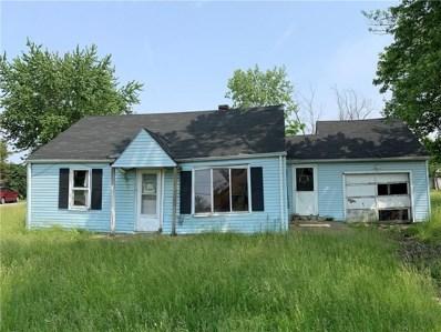 1904 N Avenue, New Castle, IN 47362 - #: 21645594