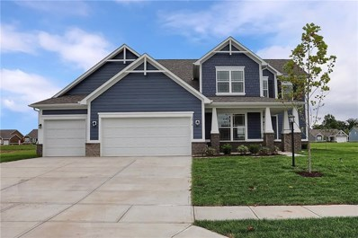 4916 Myrtle Drive, Pittsboro, IN 46167 - #: 21645595