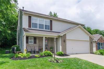 12336 Tuckaway Court, Fishers, IN 46037 - #: 21645610