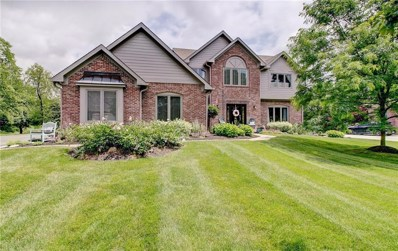 10636 Thorny Ridge Trace, Fishers, IN 46037 - #: 21645617