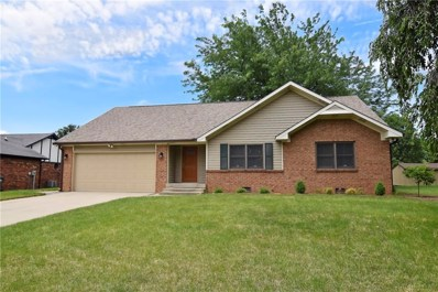3632 Country Walk Circle, Indianapolis, IN 46227 - #: 21645632