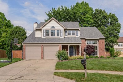 11537 Raleigh Lane, Fishers, IN 46038 - #: 21645658