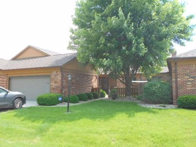 226 College Parkway UNIT UNIT B, Anderson, IN 46012 - #: 21645710