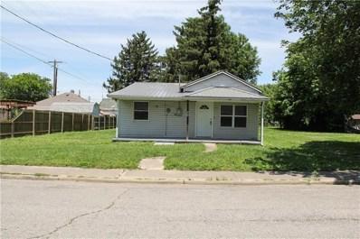 605 Noble Street, Seymour, IN 47274 - #: 21645726