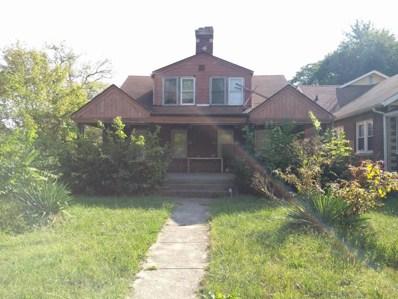 3133 Sutherland Avenue, Indianapolis, IN 46205 - #: 21645763
