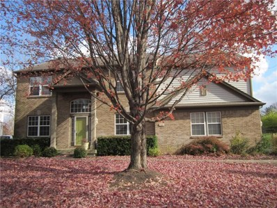 7707 Prairie View Drive, Indianapolis, IN 46256 - #: 21645838