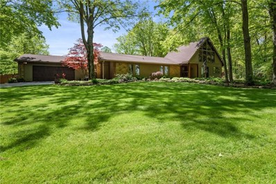 10011 E 86th Street, Indianapolis, IN 46256 - #: 21645840