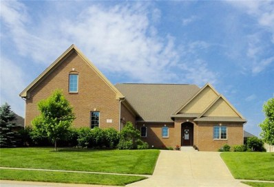 5593 Harness Drive, Greenwood, IN 46143 - #: 21645864