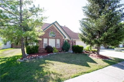 126 Easton Point Way, Greenwood, IN 46142 - #: 21645874