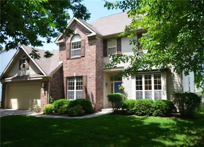 12630 Tealwood Drive, Indianapolis, IN 46236 - #: 21645885