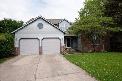 7723 Keough Court, Indianapolis, IN 46236 - #: 21645890