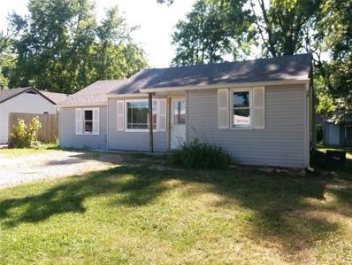8095 N Sugar Creek Lee Drive, Fairland, IN 46126 - #: 21645917