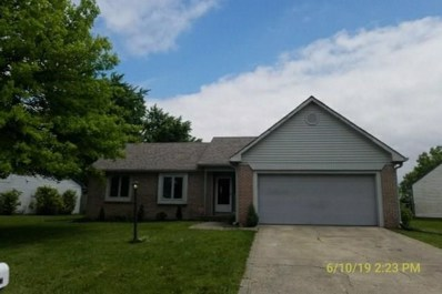 3127 N Cherry Lake Road, Indianapolis, IN 46235 - #: 21645926