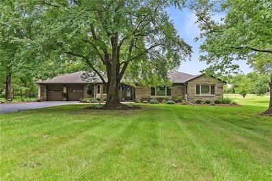 6620 Dover Road, Indianapolis, IN 46220 - #: 21645933