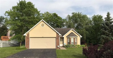 3533 Laureate Court S, Indianapolis, IN 46214 - #: 21645939