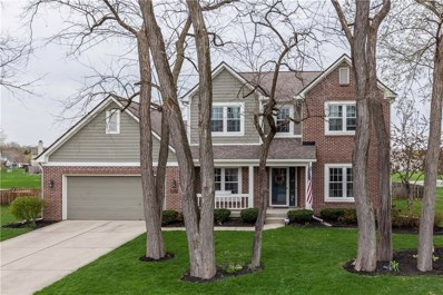 10988 Eaton Court, Fishers, IN 46038 - #: 21645940