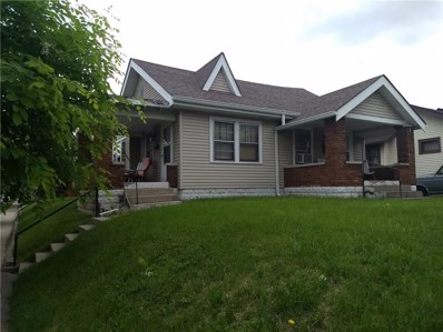 1001 Wallace Avenue, Indianapolis, IN 46201 - #: 21645969