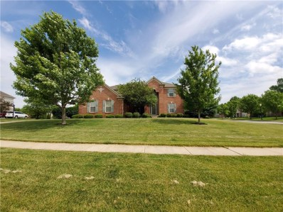 9410 Cobblestone Court, Zionsville, IN 46077 - #: 21645973