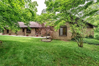 8818 Dandy Creek Drive, Indianapolis, IN 46234 - #: 21646019