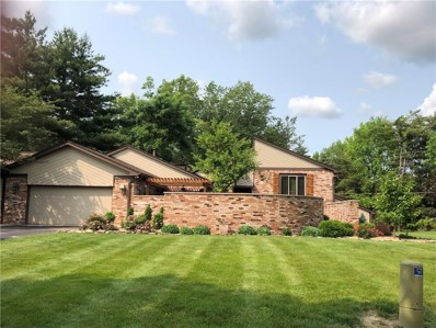 5401 Greenwillow Drive, Indianapolis, IN 46226 - #: 21646021
