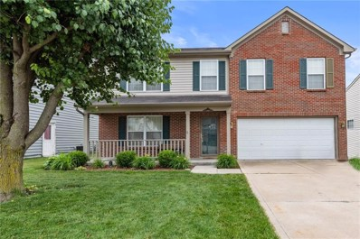 4429 Valley Trace Court, Indianapolis, IN 46237 - #: 21646033