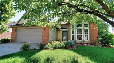 7441 Cinnamon Drive, Indianapolis, IN 46237 - #: 21646036