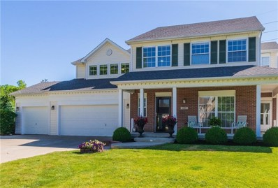 11087 Silvertree Court, Fishers, IN 46037 - #: 21646046