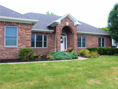 4713 Goldenrain Court, Indianapolis, IN 46237 - #: 21646053