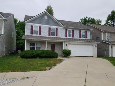 10282 New Dawn Place, Avon, IN 46123 - #: 21646056