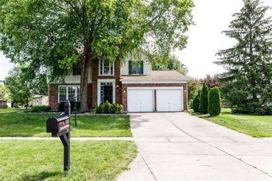 13131 Conner Knoll Parkway, Fishers, IN 46038 - #: 21646077