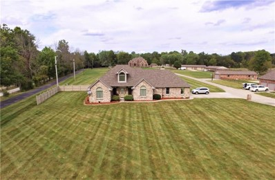 11026 McLaughlin Lane, Mooresville, IN 46158 - #: 21646082