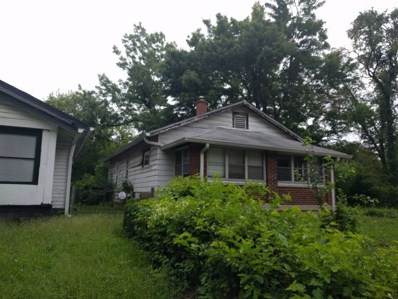 2949 Adams Street, Indianapolis, IN 46218 - #: 21646112