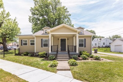 1053 Willow Drive, Indianapolis, IN 46203 - #: 21646146