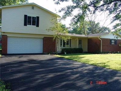 8250 E 131st Street, Fishers, IN 46038 - #: 21646148